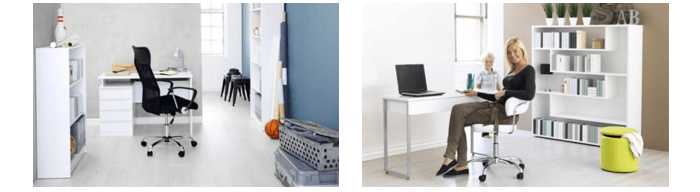 Sleva na ergonomické židle