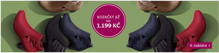 Nabídek kozaček výhodně na Klingel.cz