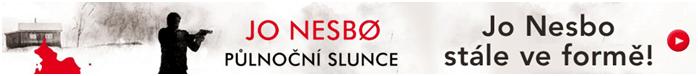 Jo Nesbo ve slevě na kosmas.cz