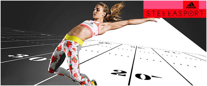 Adidas stellasport se slevou