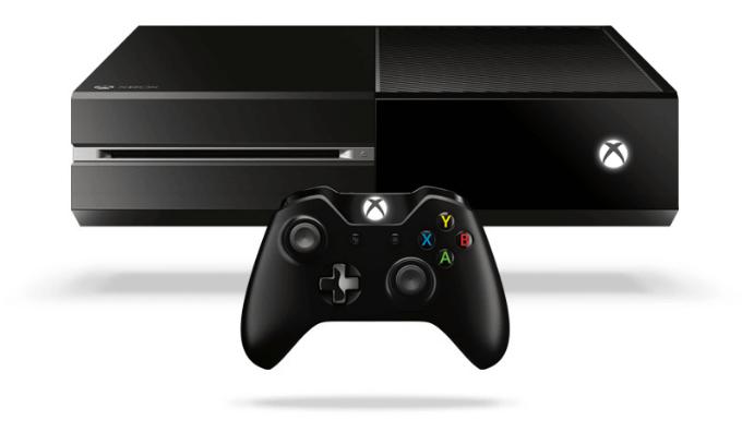 Xbox One dostupný na Microsoft Store
