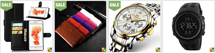 Hodinky a elektronika levně na miniinthebox.com