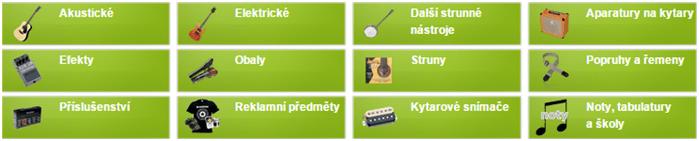 Slevové kódy na kytary muzikant.cz