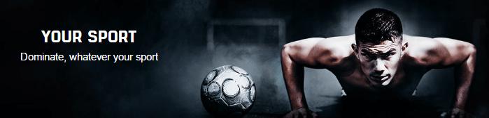 Levná sportovní výživa