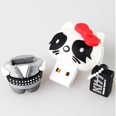 Kolekce USB Hello Kitty