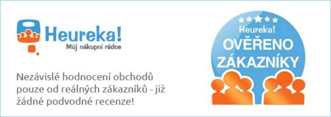 Nezapomeňte náhlednout na hodnocení Nazuby.cz na serveru Heureka.cz