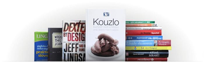 sleva na knižní tituly nejlevnejsii-knihy.cz