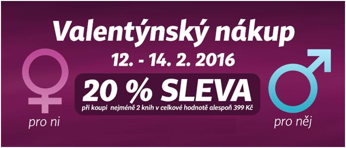 Valentýnská sleva na Neoluxor.cz