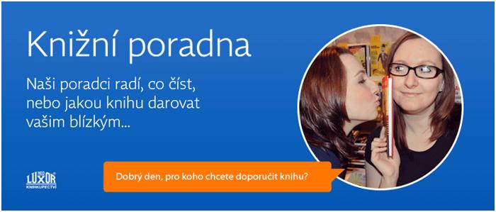 knižní poradna na neoluxor.cz