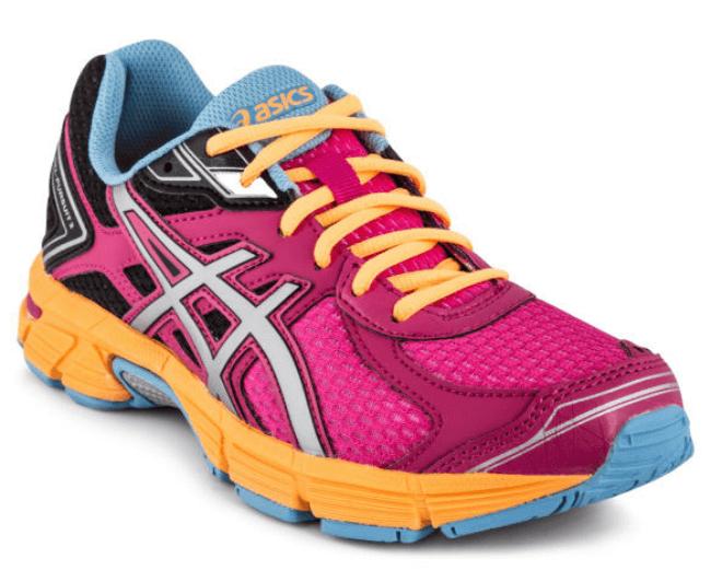 Běžecké boty Asics Pursuit 2 na Next