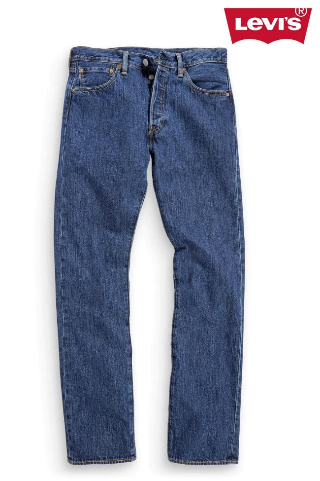 Klasické džíny Levi´s 501 na Next