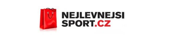 Slevové kódy na Nejlevnejsisport.cz