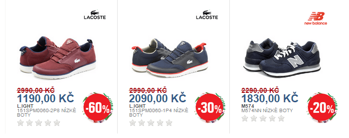 Slevy New Balance officeshoes.cz