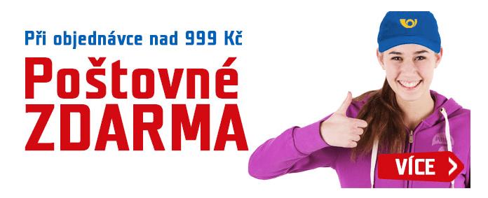 Poštovné zdarma outletexpert.cz