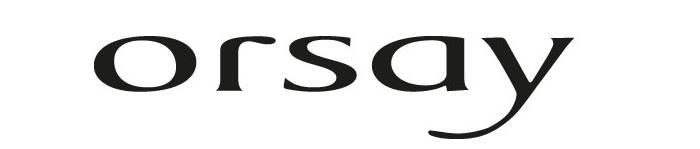 slevové kódy Orsay