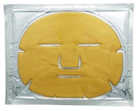 jednorázová plet'ová maska