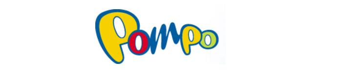 Slevové kódy Pompo