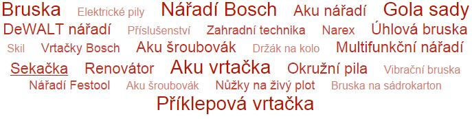 Široký sortiment na rucni-naradi.cz