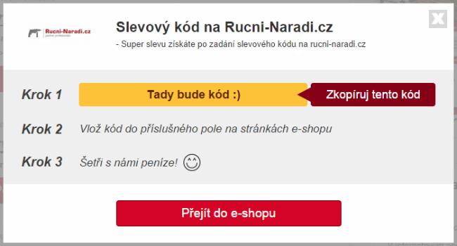 Slevový kupón rucni-naradi.cz