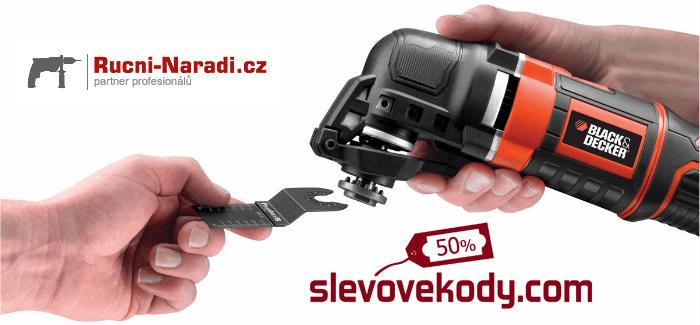 Slevya slevové kódy na rucni-naradi.cz