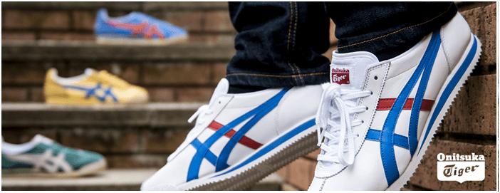 Sleva na originální obuv