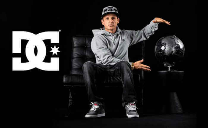 DC Shoes na snowbitch.cz