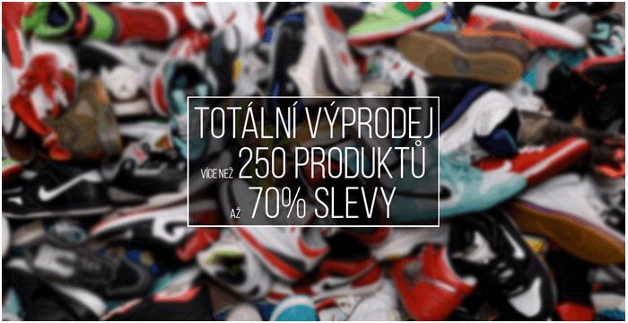 Slevy až 70 % na značkovou obuv super-kecky.cz