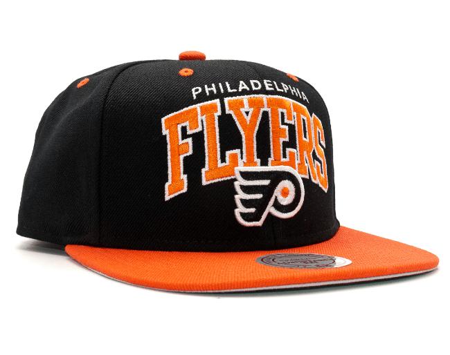 Team Arch Philadelphia Flyers na Snapbacks.cz