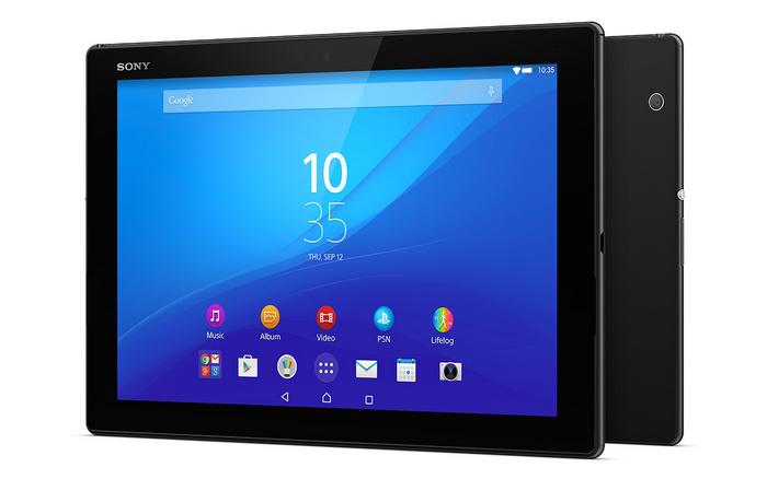 Slevové kódy Tablet Xperia