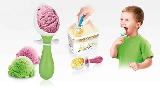 Lzice na zmrzlinu tescoma