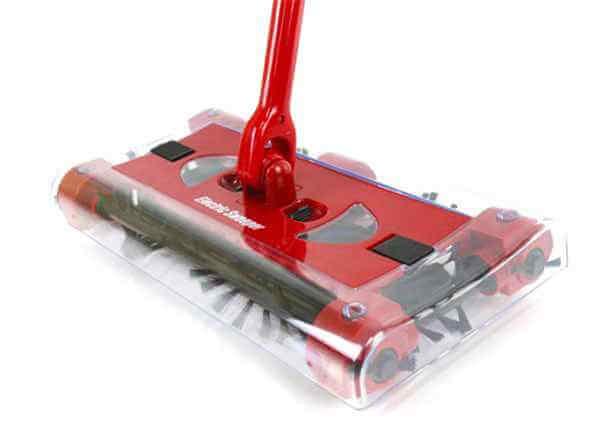 Electric sweeper na topshop.cz