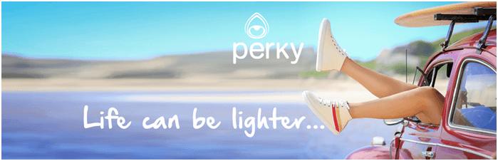 Boty značky Perky levně