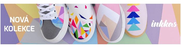 Originální obuv z Jižní Ameriky se slevou