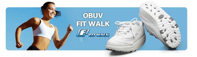 Sleva na sportovní boty