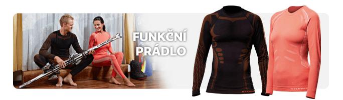 Sleva na funkční oblečení