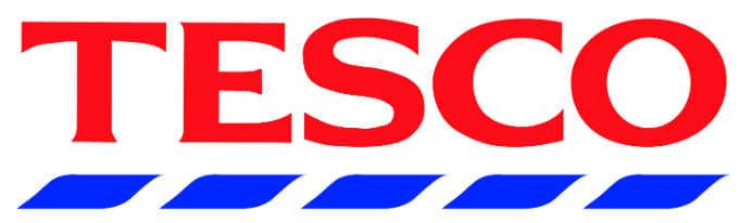 Slevové kódy TESCO