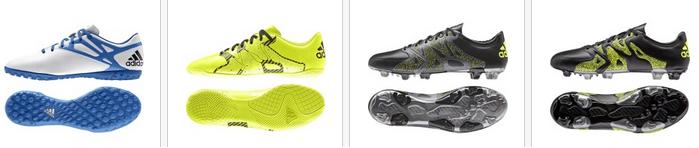 Slevové kódy na boty adidas