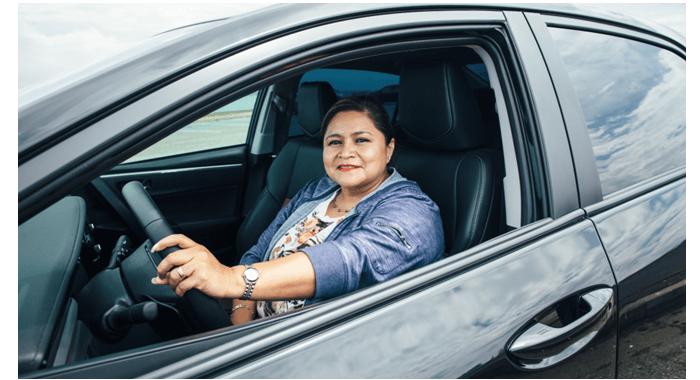 Vydělávejte s Uber
