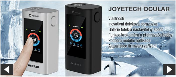 E-cigarety levně na vasecigareta.cz