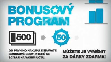 bonusový program vasecocky.cz