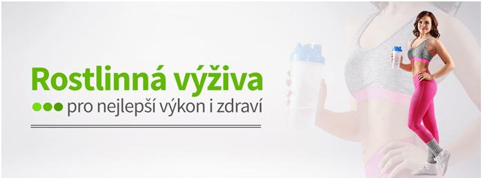 Rostlinná výživa za nízké ceny na veganza.cz