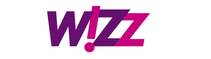 Slevove kody Wizz Air