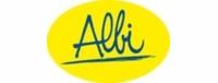 slevové kódy Albi