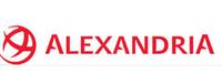 slevové kódy Alexandria