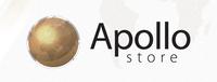 slevové kódy Apollo store