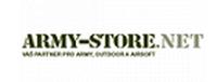 slevové kódy Army-Store