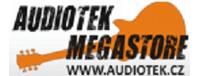 slevové kódy Audiotek