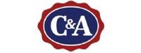C&A slevové kupóny