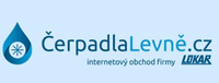 ČerpadlaLevně.cz slevové kupóny