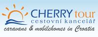 slevové kódy Cherry Tour